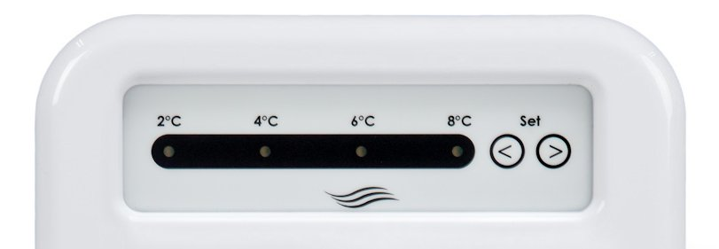 Compact Undersink Elettronico