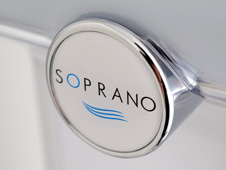 azienda soprano